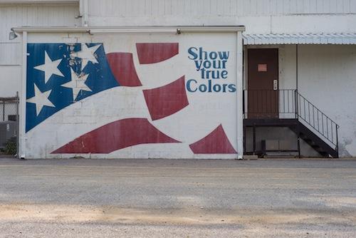 American Legion Post 259, Clinton, MD, 2012