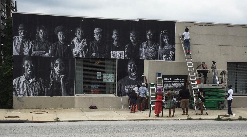 Resource Guide Bmoreart Baltimore Contemporary Art