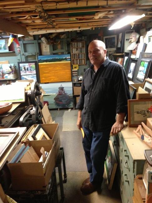Nick Aumiller Halcycon Studios