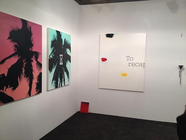 Nada Mucho New Dealers Art Fair In Miami By Cara Ober