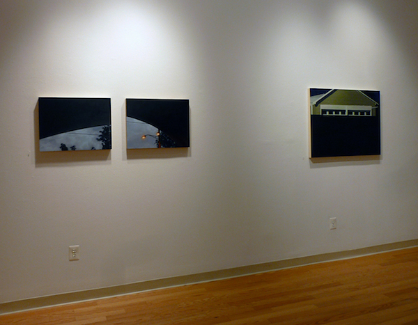 Lillian Bayley Hoover-Borders-Loyola University Maryland-Gallery Shot 1