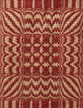 antique-overshot-coverlet