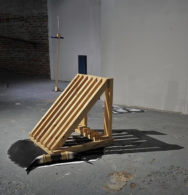"""Rodrigo Carazas Portal """"Anglo Saxon"""""""