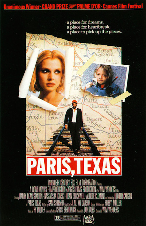 #9 paris texas