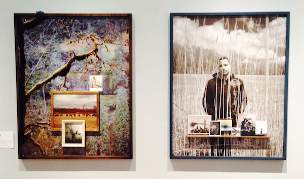 Photo Collages by Geoff Grace - These should be WAY more than 500 bucks!
