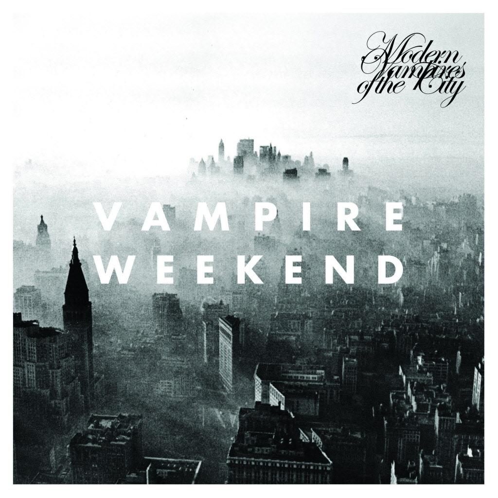 Music Review-Vampire Weekend