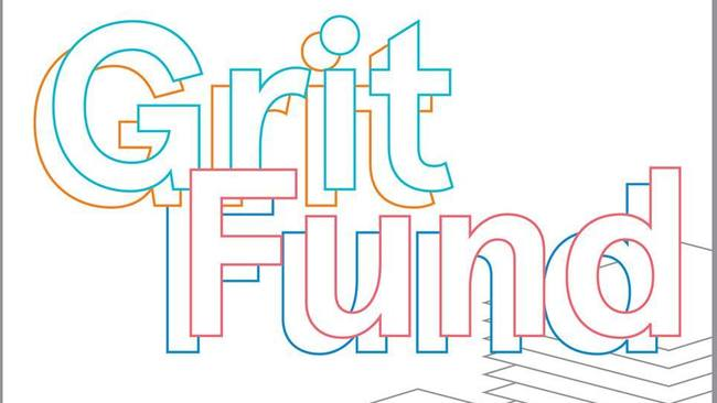 The Grit Fund!
