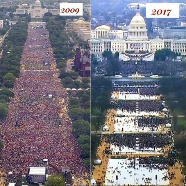 Loser! Sad inauguration2017 loser dumptrump bmoreart