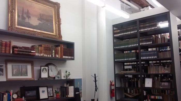 9_NYAA Library