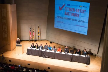 160307-CitizenArtistBaltimore-Mayoral-Forum-28