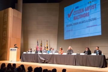 160307-CitizenArtistBaltimore-Mayoral-Forum-30
