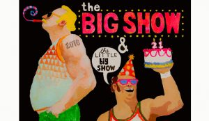 The BIG Show & The Little BIG Show @ The Creative Alliance @ The Creative Alliance | Baltimore | Maryland | United States