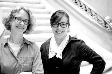 Ellen Lupton and Jennifer Cole Phillips