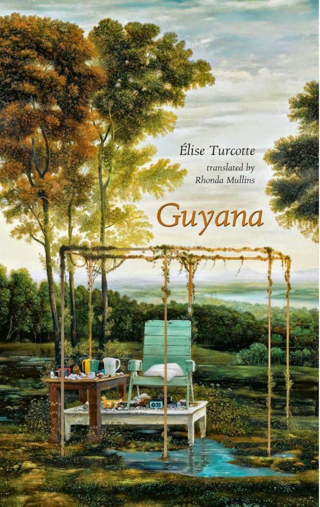 Guyana Cover
