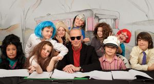 Black Box: John Waters' Kiddie Flamingos @ The BMA @ The Baltimore Museum of Art | Baltimore | Maryland | United States