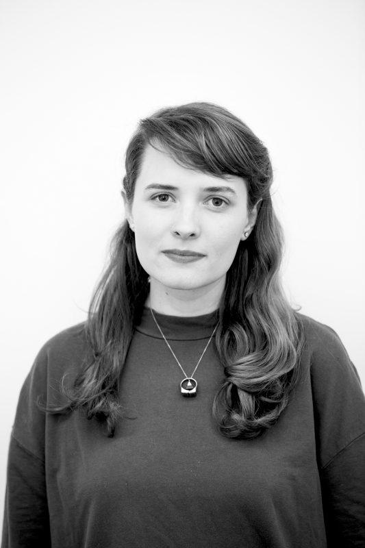 Rebekah Kirkman